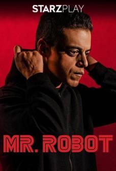 مستر روبوت
