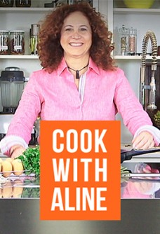 Cook with Aline