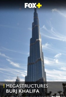 Megastructures: Burj Khalifa