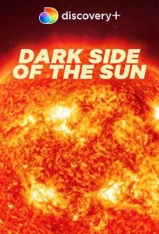 الجانب المظلم من الشمس