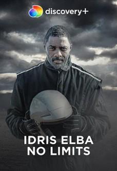 إدريس إلبا: من دون حدود